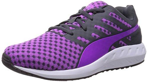 Chaussures Course Flare De Puma Wn's Violet Femme xwERRv