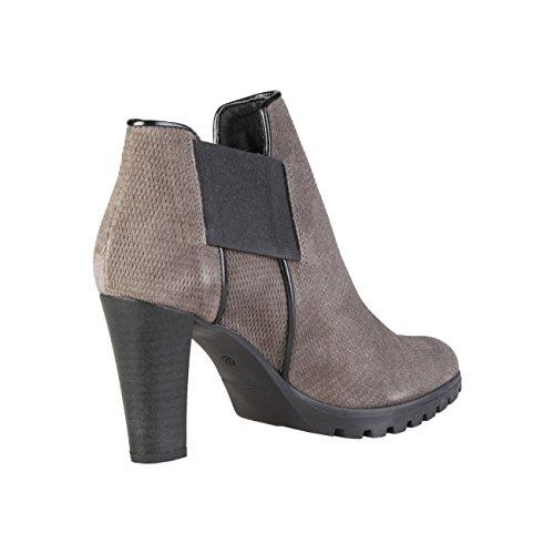 Damen ankle boots Arnaldo Toscani 7129K704 - 40