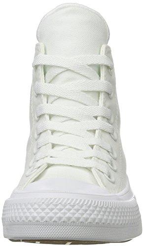 Adulto – Unisex da Ginnastica Navy Bianco White Scarpe 150148c Converse White wcqUf471