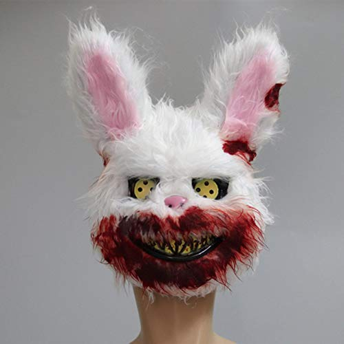Blutrünstiges Kaninchen