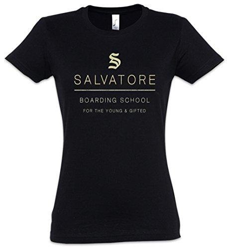 Women Tamaños Urban Girlie Xs Mujer School Backwoods shirt 2xl Salvatore T Boarding – ww6Yfpq