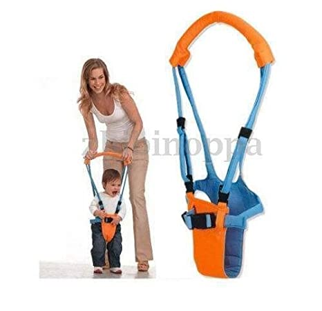 1cf939b306d6 Amazon.com   Baby Toddler kids Harness Bouncer Jumper Help Learn ...