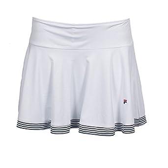 Fila Tennis Rock Sally für Damen (weiß): Amazon.de: Bekleidung
