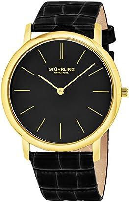 Stuhrling Original Men's Classic Swiss 'Ascot' Watch #601.33351