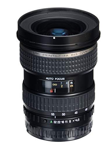 Pentax smc FA 645 33 – 55 mm f / 4.5 alレンズ   B00009XVQH