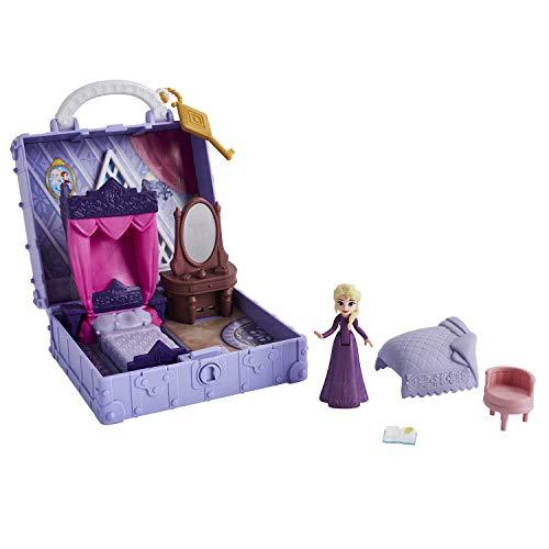 , Disney La Reine Des Neiges 2 – Pop Up – Mini Coffret