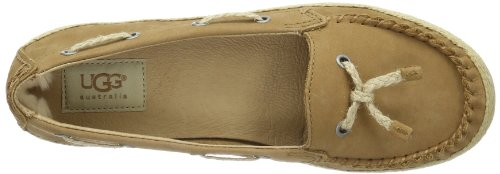 UGG Australia Chivon, Women's Slippers Brown - Braun (Chestnut)