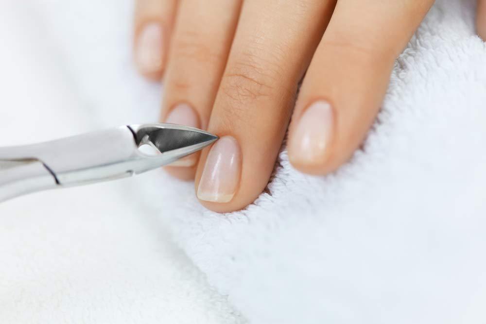 Amazon.com: Royal marcas 12 PC elegante cuidado de uñas ...