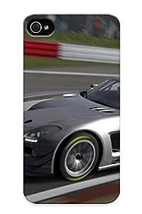 Iphone 4/4s Case Cover Skin : Premium High Quality Gran Turismo 6 Case