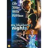 My Blueberry Nights by Norah Jones