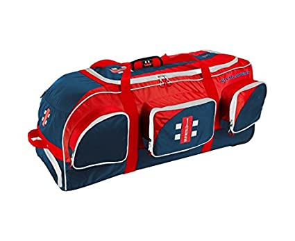 Buy Gray Nicolls Players Cricket Kitbag Online at Low Prices in ... 831d00f25d033