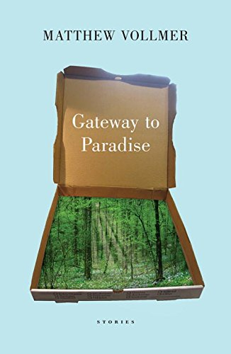Gateway to Paradise: Stories