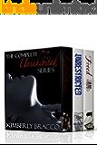 Uninhibited: The Complete Series