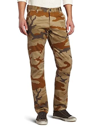 Amazon.com: Dockers Men's Alpha Khaki Pant: Clothing