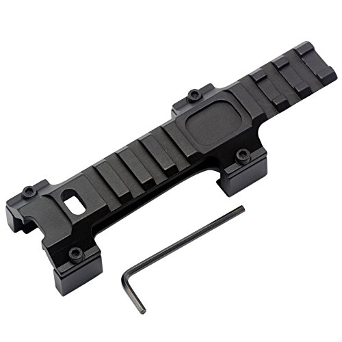 A5 Sight Rail - 7