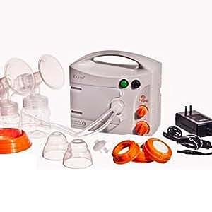 Hygeia EnJoye EPS Breast Pump with External Power Supply