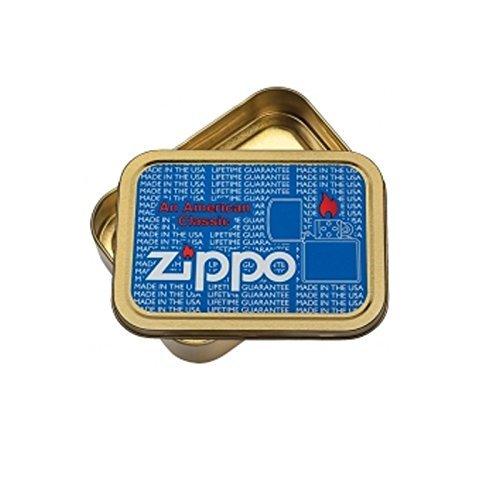 Zippo Tin - 2