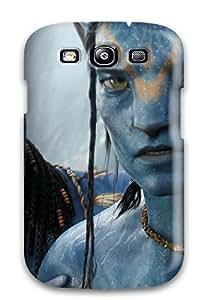 For Galaxy S3 Fashion Design Avatar High Resolution Case-HJTKHmU4071eUhvL