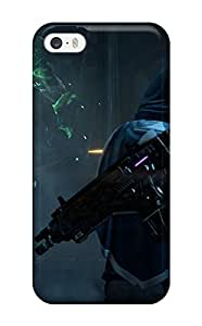 Sherry Green Russell's Shop 2265769K90059361 New Snap-on TashaEliseSawyer Skin Case Cover Compatible With Iphone 5/5s- Destiny