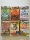 img - for Debbie Macomber Set of 6 (Cedar Cove 3-7, 9) 311 Pelican Court; 44 Cranberry Point ... book / textbook / text book