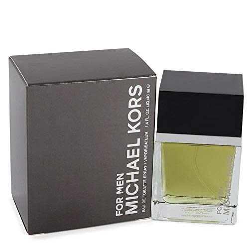 MICHAEL KORS by Michael Kors Eau De Toilette Spray 1.4 oz for Men - 100% ()