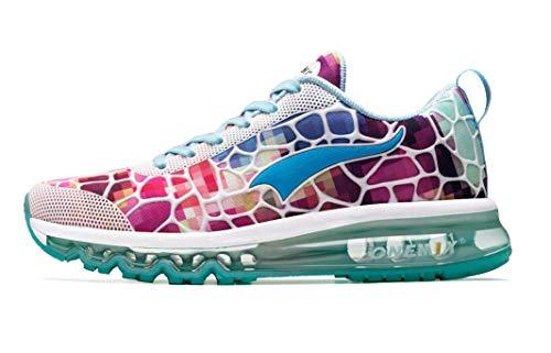Onemix Women's Air Cushion Running Shoes Lightweight