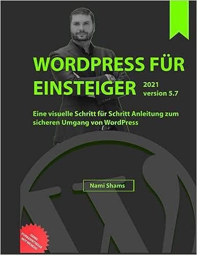 WordPress für Einsteiger