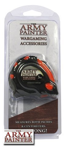 Rangefinder Tape Measure Gaming Accessory Army Painter by Army Painter