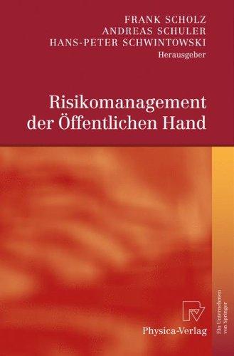 Risikomanagement der Öffentlichen Hand
