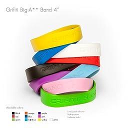 Grifiti Big-Ass Bands 4\