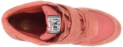 Peach Sneaker Ash Bowie Women's Fashion wIggqpf4O