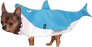 Rubies Costume Company Shark Pet Costume