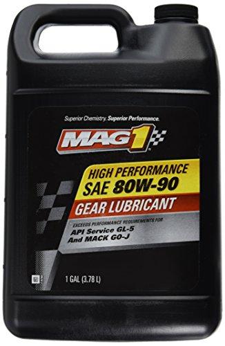 80w90 gear oil - 6