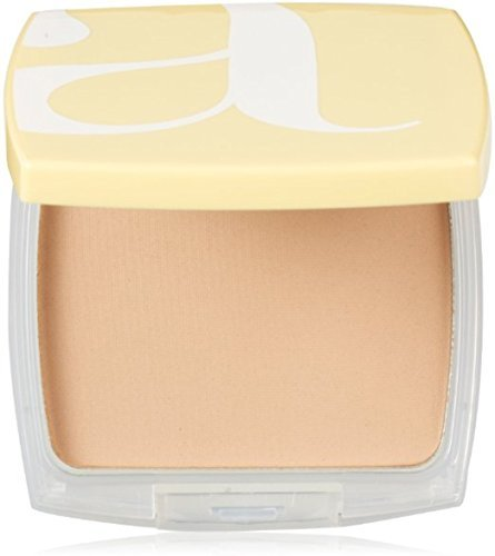 Almay Clear Complexion Pressed Powder, Medium [300] 0.35 oz (Pack of 2)