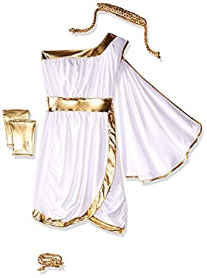 Forplay Women's Immortal Beauty Costume Set