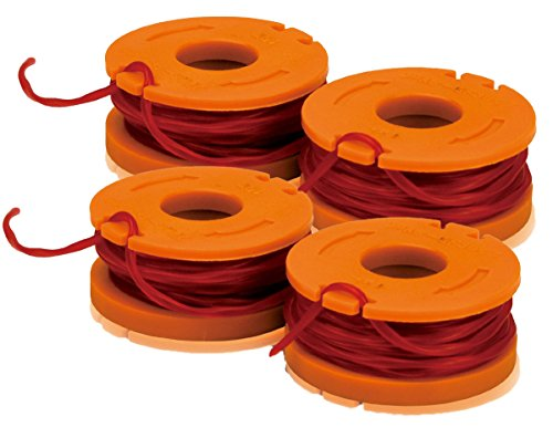 Worx  WA0004 10-Foot Trimmer Spool Line for WG150s