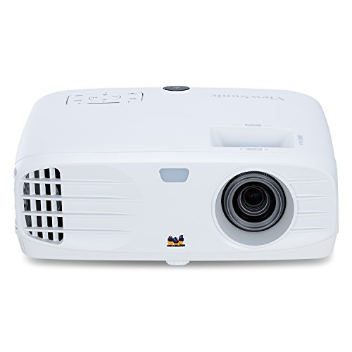 ViewSonic PG705WU 4000 Lumens WUXGA HDMI Networkable Projector