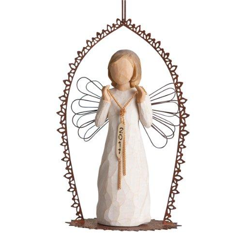 Willow Tree Angel Ornaments