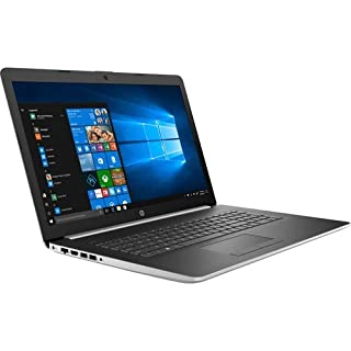 "HP 470 G7 17.3"" Notebook - 1920 x 1080 - Core i7 i7-10510U - 8 GB RAM - 256 GB SSD - Ash Silver - Windows 10 Pro 64-bit - AMD Radeon 530 Graphics with 2 GB, Intel UHD Graphics 620 - in-Plane Swit"