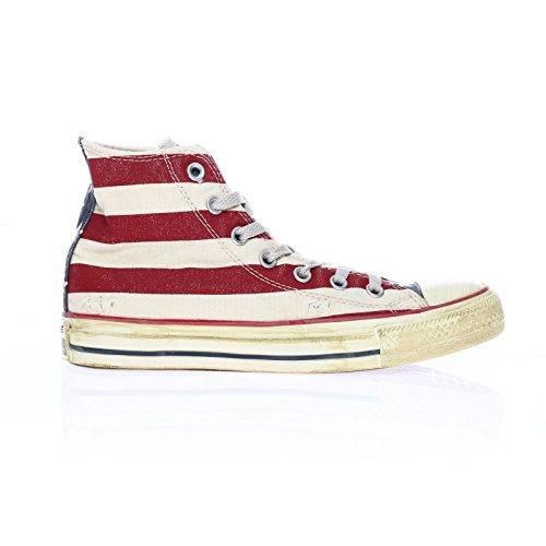 Multicolore adulto Sneaker 135504C Union Converse Jack Unisex Ctas 1nfwZq0qS
