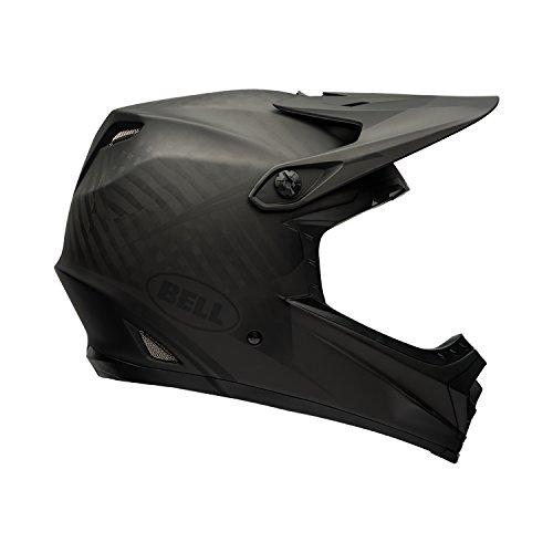 Bell Full-9 Helmet Matte Black/Grey, XS by Bell
