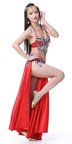 AvaCostume Belly Dance Arabic Waist
