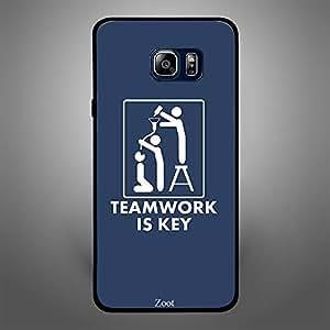 Samsung Galaxy Note 5 Teamwork is key