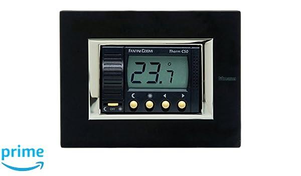 Termostatos fantini cosmi termostatos for Fantini cosmi c50