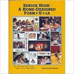 Senior High: A Home Designed Form+U+La