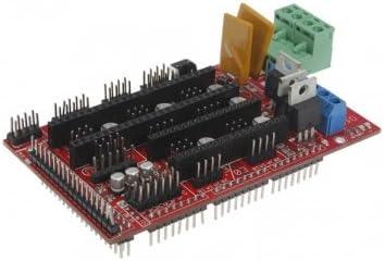 Tanzimarket - Alto Controlador de impresora 3D de calidad para las ...