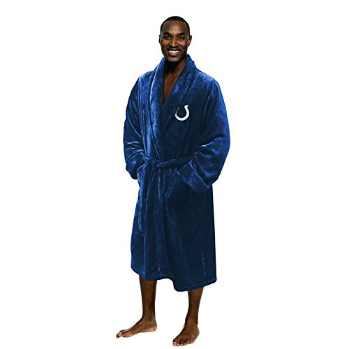 NFL Indianapolis Colts Men's Bathrobe, 26