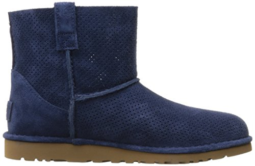 UGG Perforated Women's Spring Unlined Marino Mini Classic Boot rRznWrxqaw