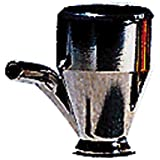 Paasche 1/4-Ounce Metal Cup For H Airbrush