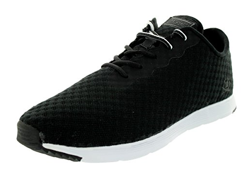 Men's Field Lite Ransom White Casual Shoe Black Od0w56nx